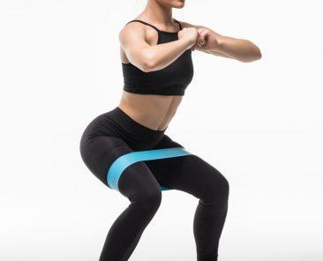 Gluteus medius muscle | Best Gluteus medius stretch