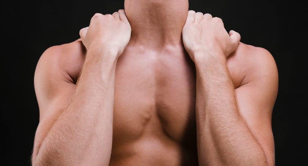 Scalene muscles | Best Scalenes stretch